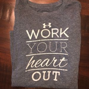 🤩🤩 WORKOUT T SHIRT
